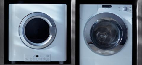 【タオル清潔乾燥】乾燥機はガスを全店使ってます